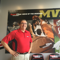 Sport Clips Haircuts Celebrates 50th State Milestone with the Opening of Maine Location
