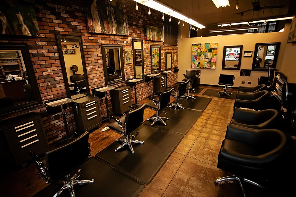Detour Salon and Store in Encinitas, California