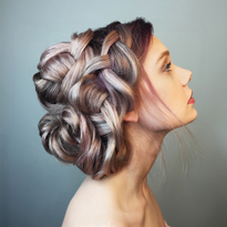 Announcing the Braids & Brides Top 5 Finalists!