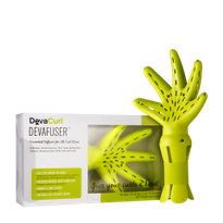 Meet DevaCurl's New and Improved DevaFuser