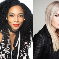 The Salon by InStyle Names Michelle O'Connor and Dilek Onur-Taylor Creative Directors