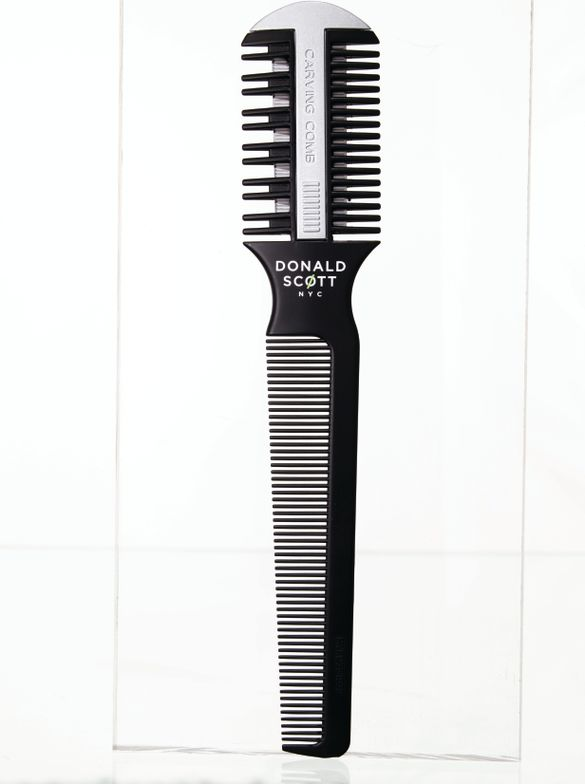 5. Carving Comb Fine from Donald Scott