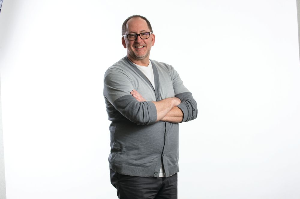 Doug Cherwien, <strong>Framesi designgroup member</strong>