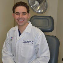 GrandeHAIR/ Dr. Joshua Zeichner director of Cosmetic and Clinical Research in Dermatology at...