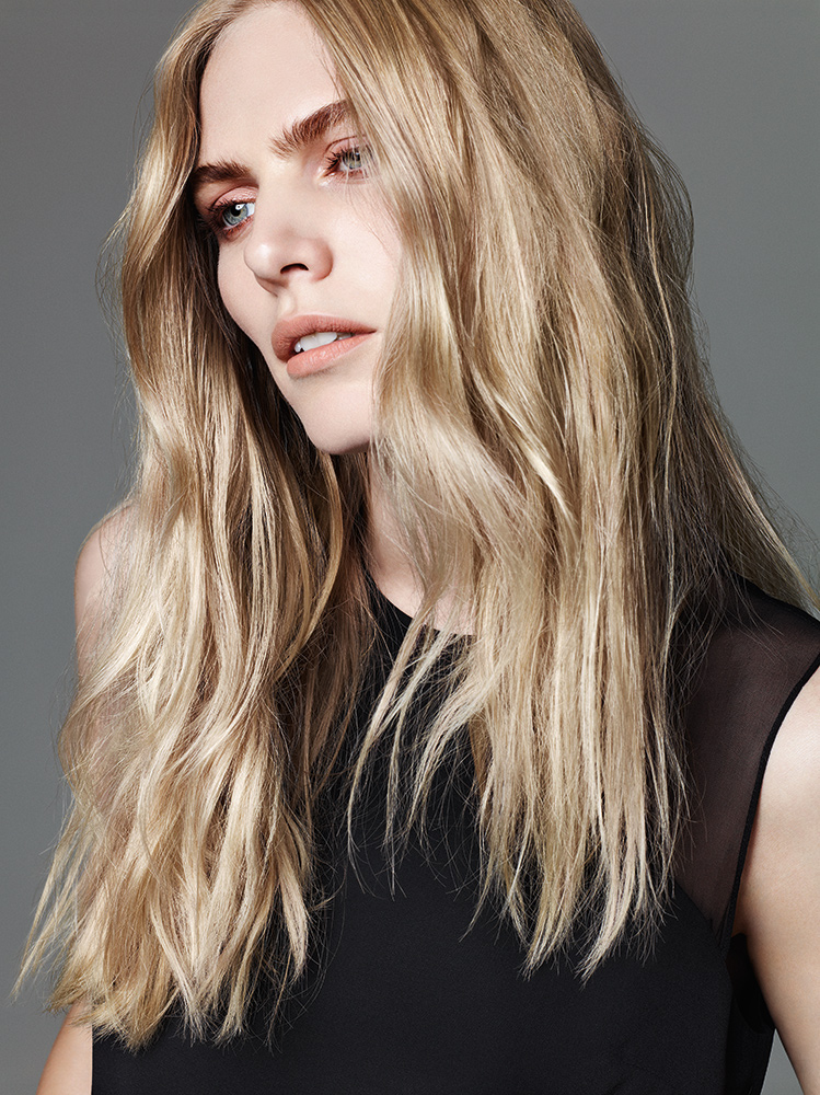 AG's newest products are unfussed, straightforward and simple to use and the results are effortless, undone hair that is always in style. Perfectly imperfect.