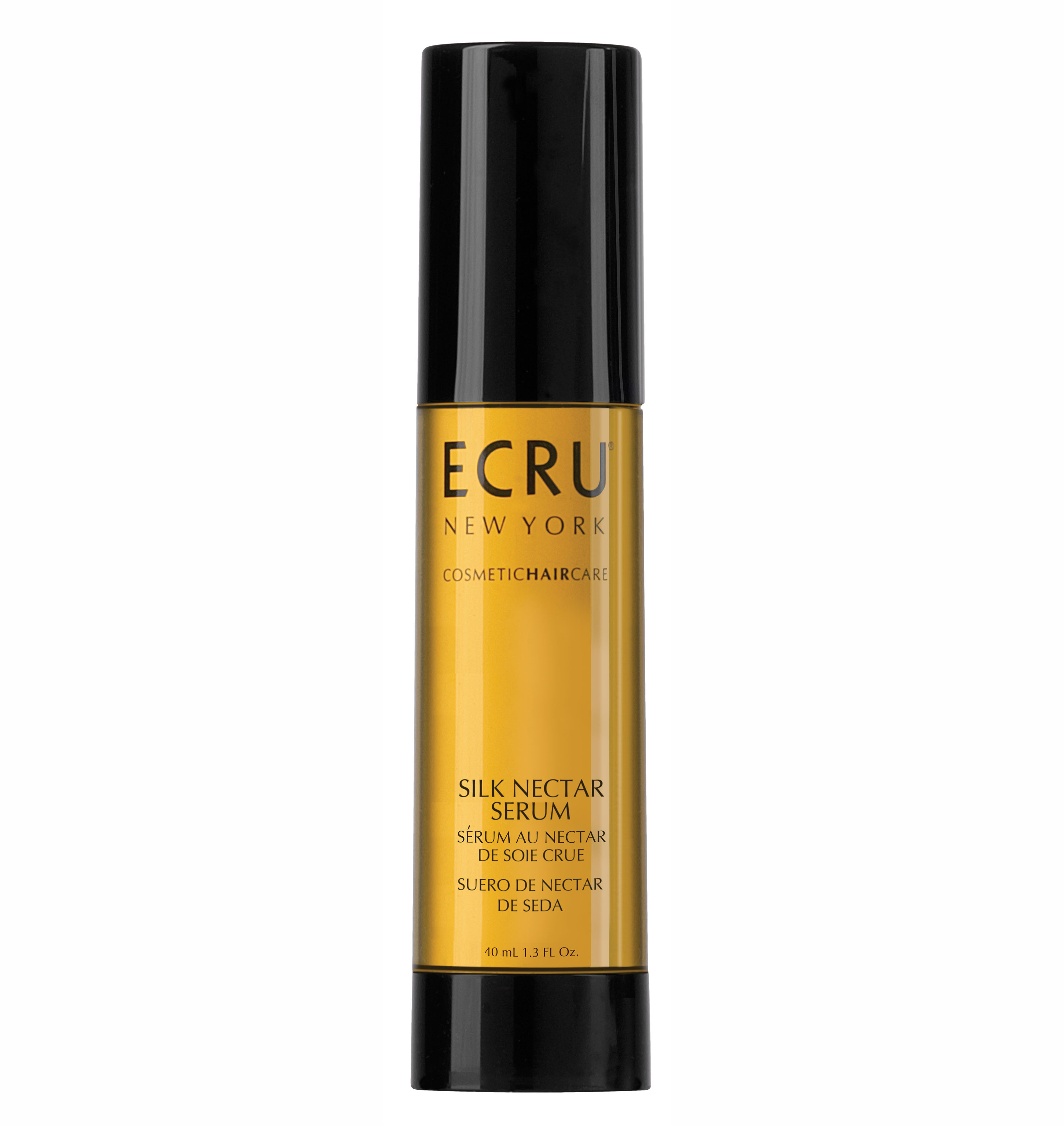 ECRU New York Silk Nectar Serum