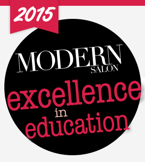 2015 Excellence in Education Finalists