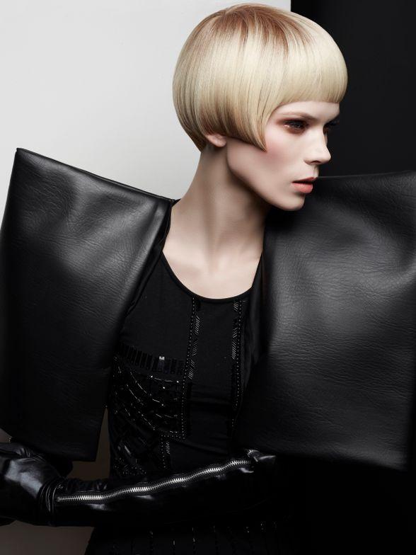 Contemporary - Evie Johnson