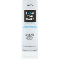Celebrate Earth Month with Aveda's New Limited-Edition Shampure Hand and Body Wash