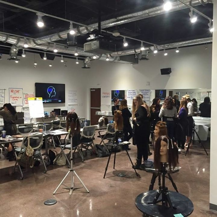 SalonCentric Opens the National Education Academy In Florida