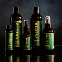 The first hair care line containing CBD hemp oil works synergistically with the body's...