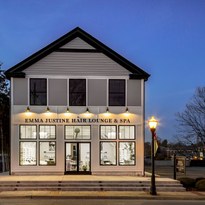 From the Outside In--A Tour of Exteriors from Salons of the Year 2019