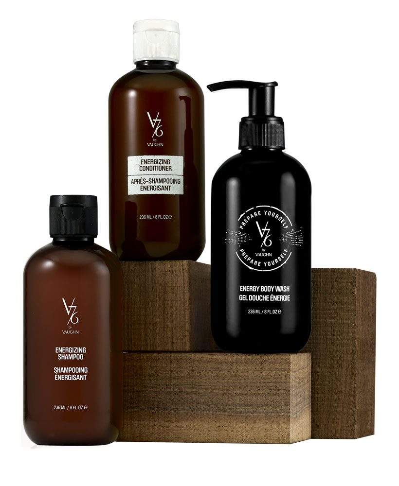 V76 energizing products