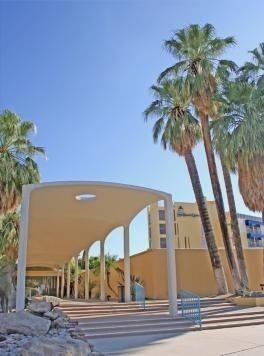 Palm Springs spa turns 50