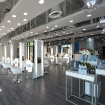 Salon Tour: Pyure Aventura