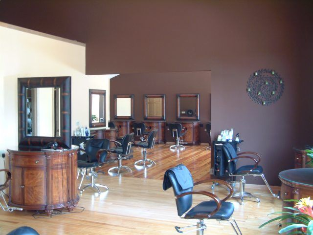 Epiphany Salon & Spas in Willamsburg, MI.