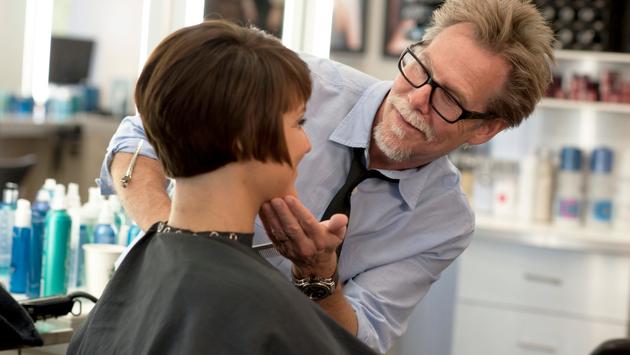 2017 Professional Salon Industry Haircare Study Reports Salon