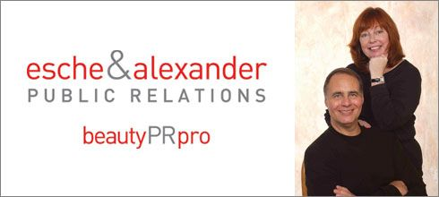Esche & Alexander PR/BeautyPRpro 2012