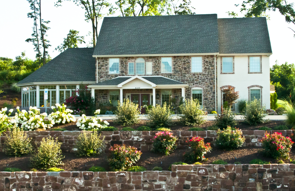 <p><strong>Each of the seven Lords &amp; Ladies Pennsylvania locations is situated within an existing home or built to look like a home.</strong></p>