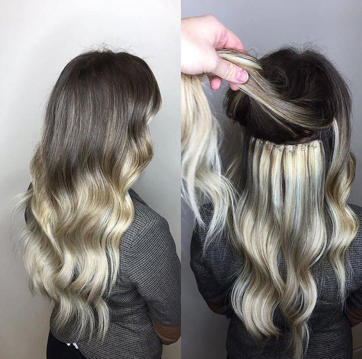 <p><strong> #extensions - </strong><strong>2,087,000 tags:</strong></p> What a difference a set of <br />extensions can make to a <br />client's overall look! The extension category doesn't just focus on hair anymore—it deals with a whole range of beauty services. Look closely, and you might even find some eyebrow extensions (a new category!).