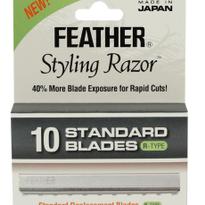 Feather Standard Blades R-Type