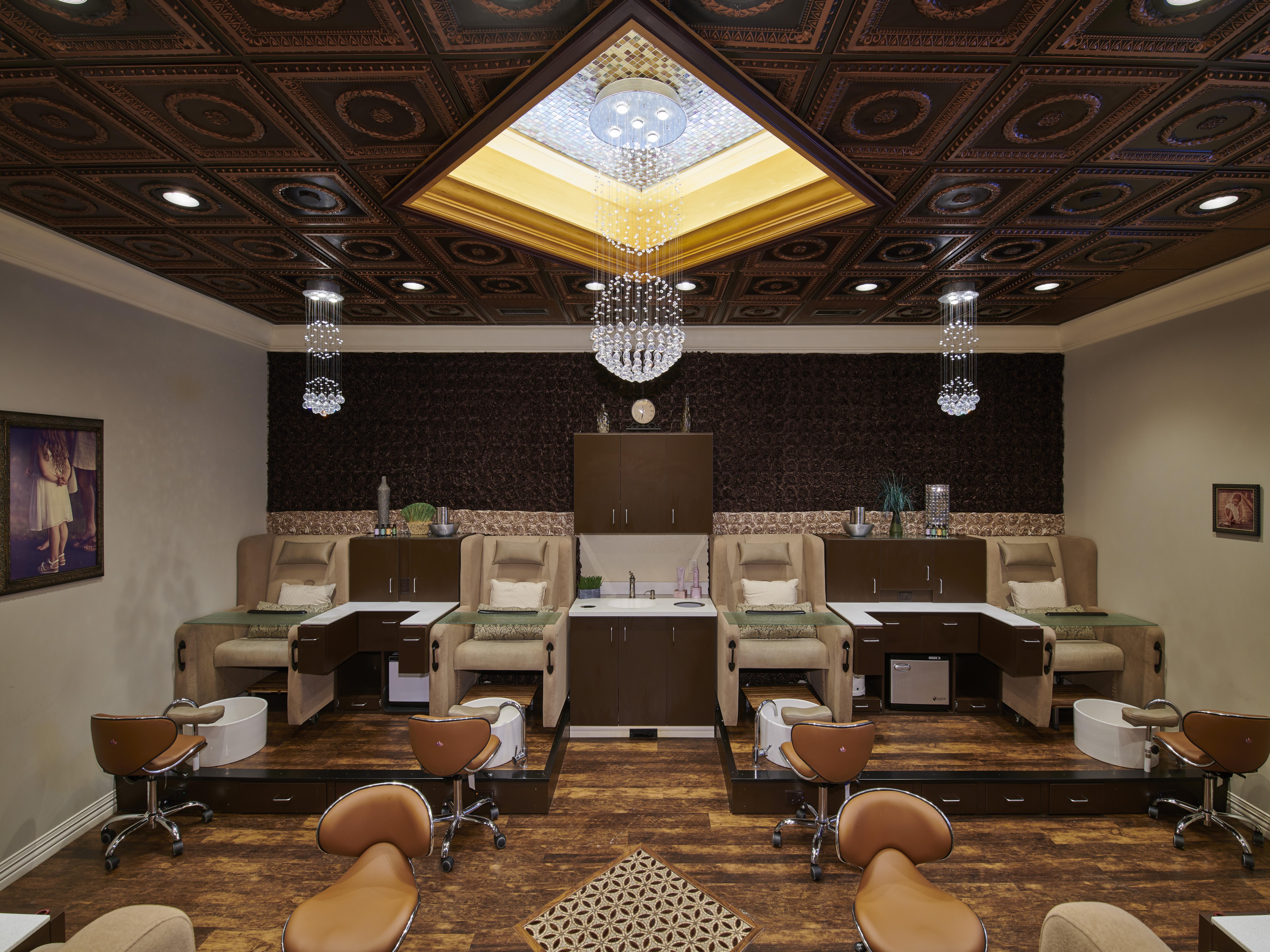 2018 Salons of the Year: Five Senses Spa, Salon & Barbershop