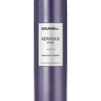 Fixing Effect Hairspray