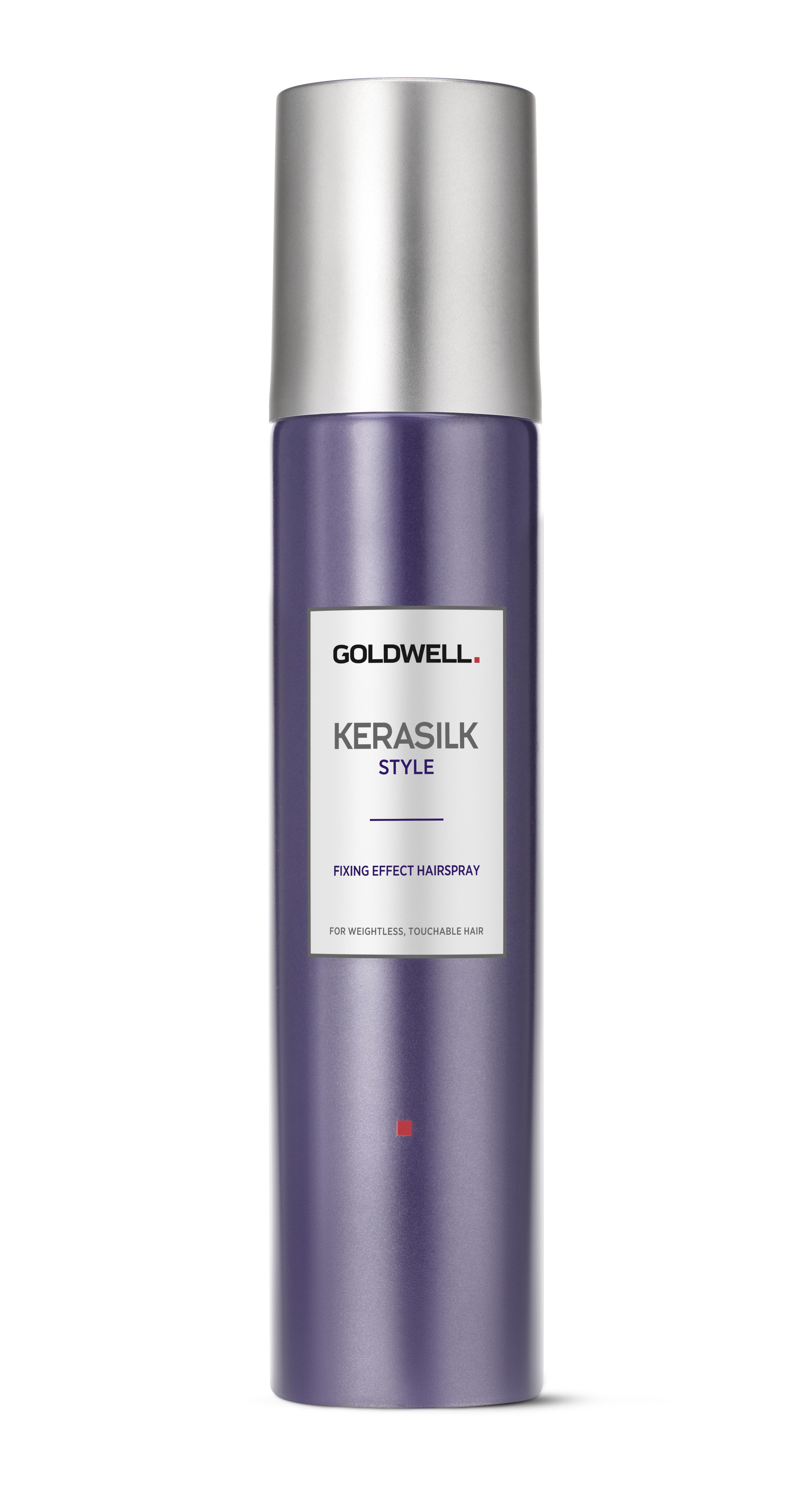 Goldwell Introduces Kerasilk Style Line