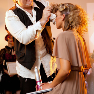 Choose Beauty: Fabio Sementilli