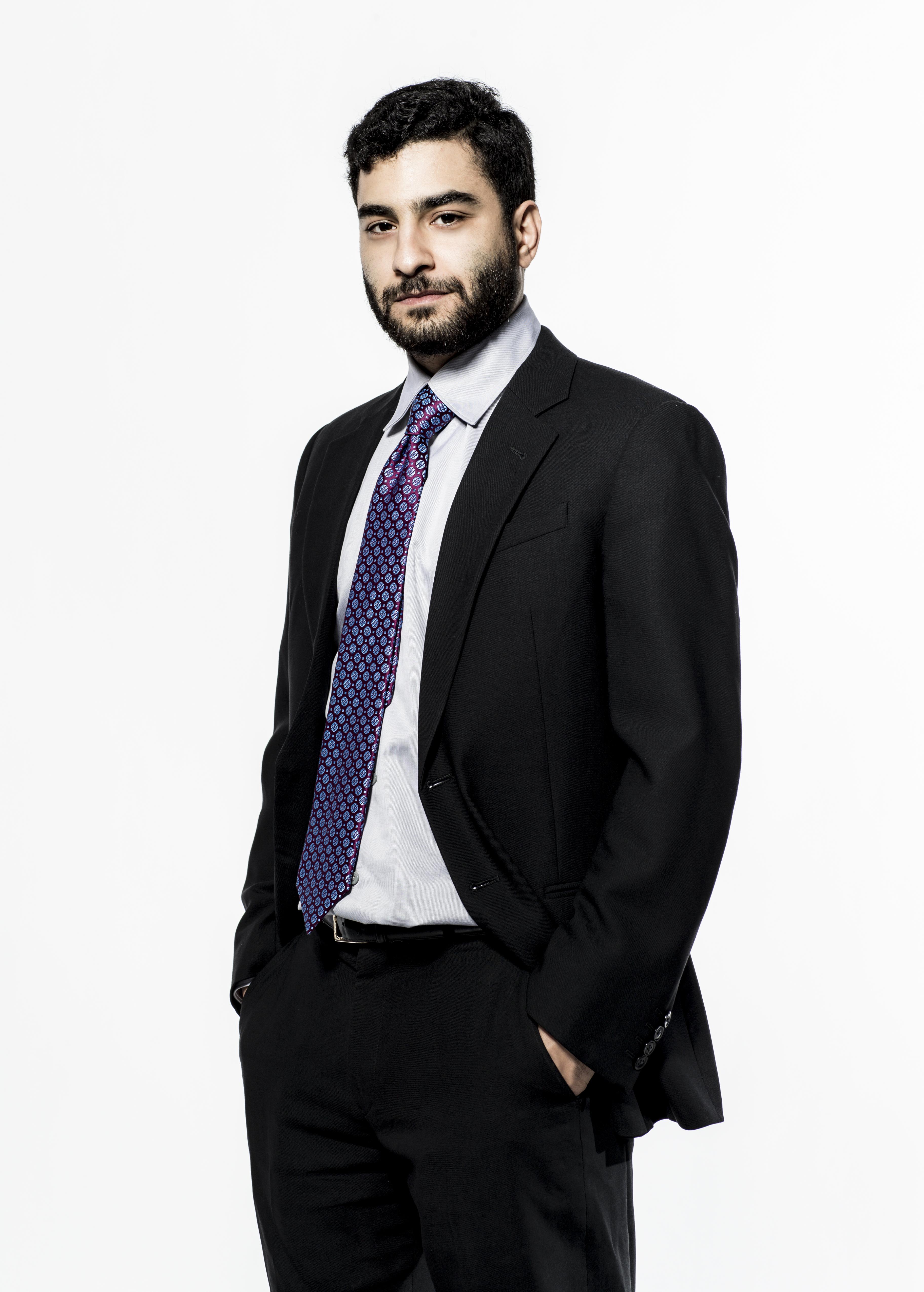 Farouk Systems Announces New Leadership Role for Farouk Shami II