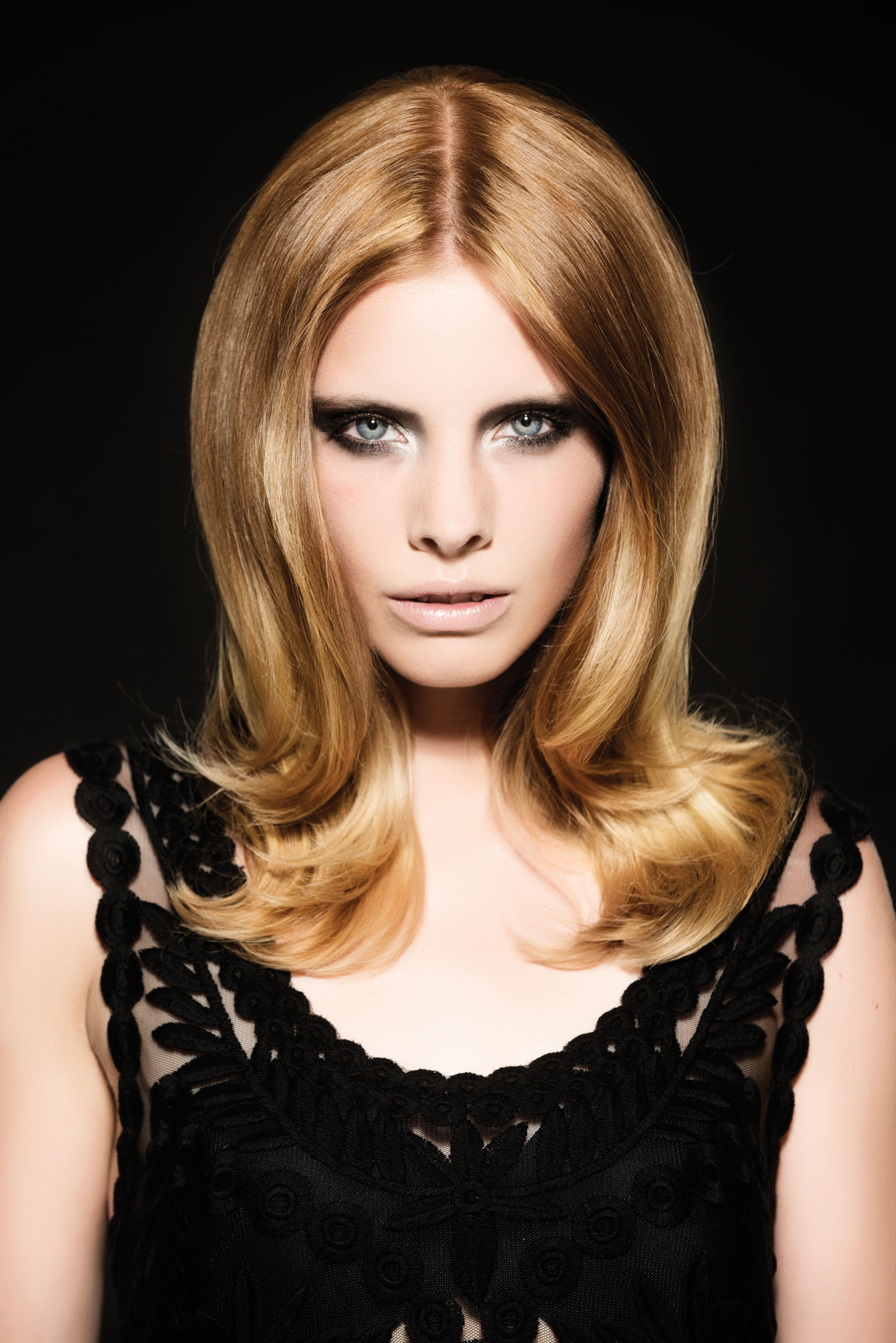 Farouk Color How-To: Multidimensional Blonde