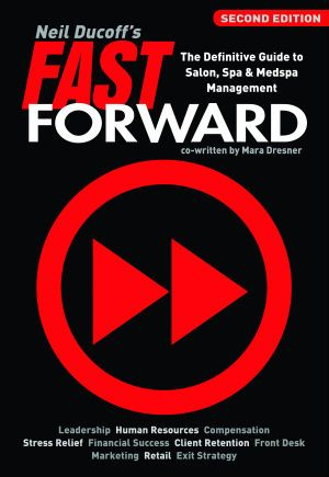 Neil Ducoff Releases Fast Forward-Second Edition Book