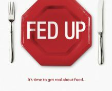 Fed Up: The Movie