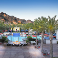 The Montelucia OMNI Scottsdale Resort and Spa will host the 2018 spring conference for the...