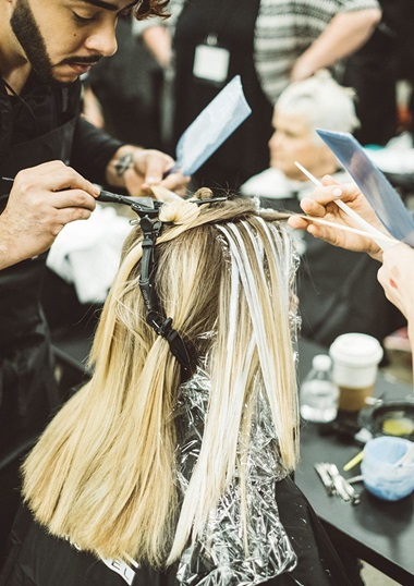 Fundamentals of Balayage and Business Development