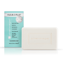 Pharmagel Launches New and Improved Formulations for Fleur-5 Plus Cleansing Bar and Botanical...