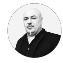 Tony Ricci Joins Flow Haircare