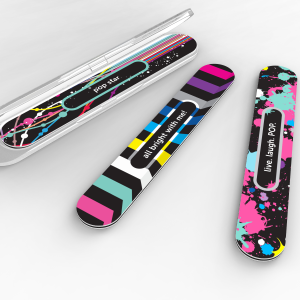 Colorful Spring Tools from Spilo