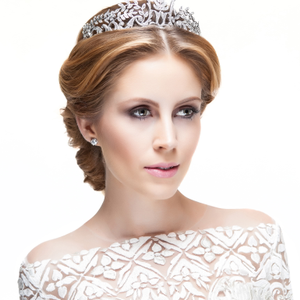 Truss Bridal Photoshoot from Paulo Persil
