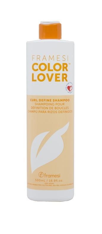 <strong>Framesi Color Lover Curl Define Shampoo</strong>