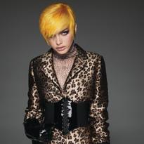 Hair: Gianni Loda for Italian Style Energy Italian Style Framesi