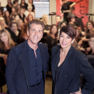 Frank and Jana Westerbeke, co-presidents of Gadabout SalonSpas in Tucson, will share their Word...