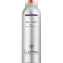 ColorProof Announces FreshStart Soft Dry Shampoo
