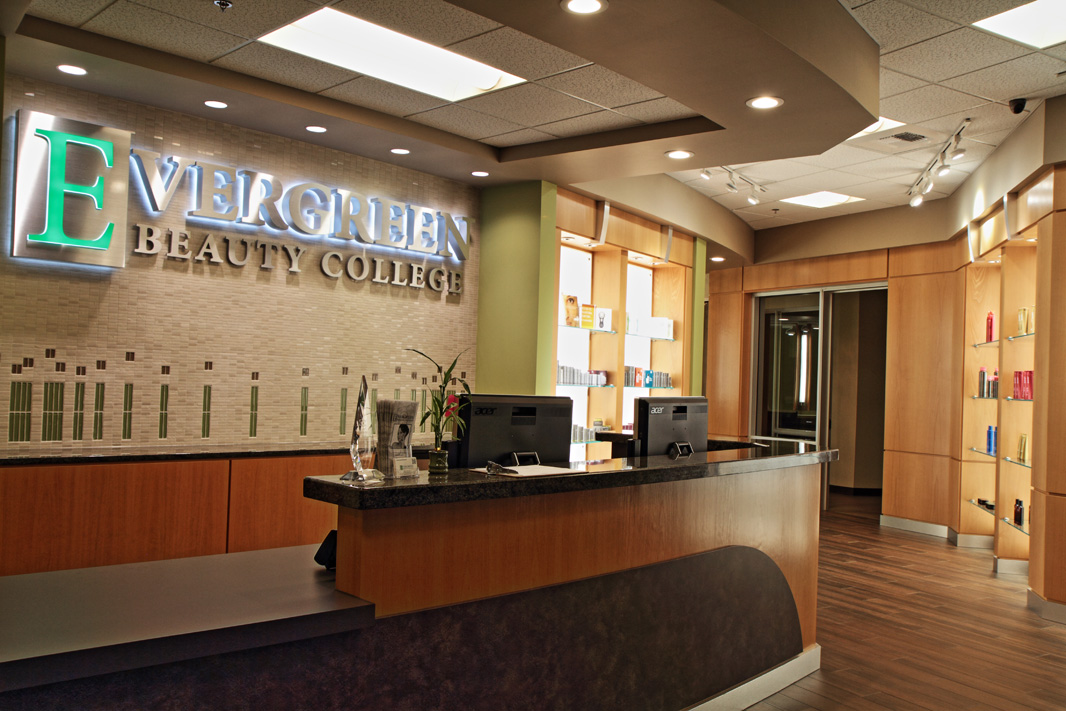 2015 Excellence in Education Spotlight: Placement at Evergreen Beauty College