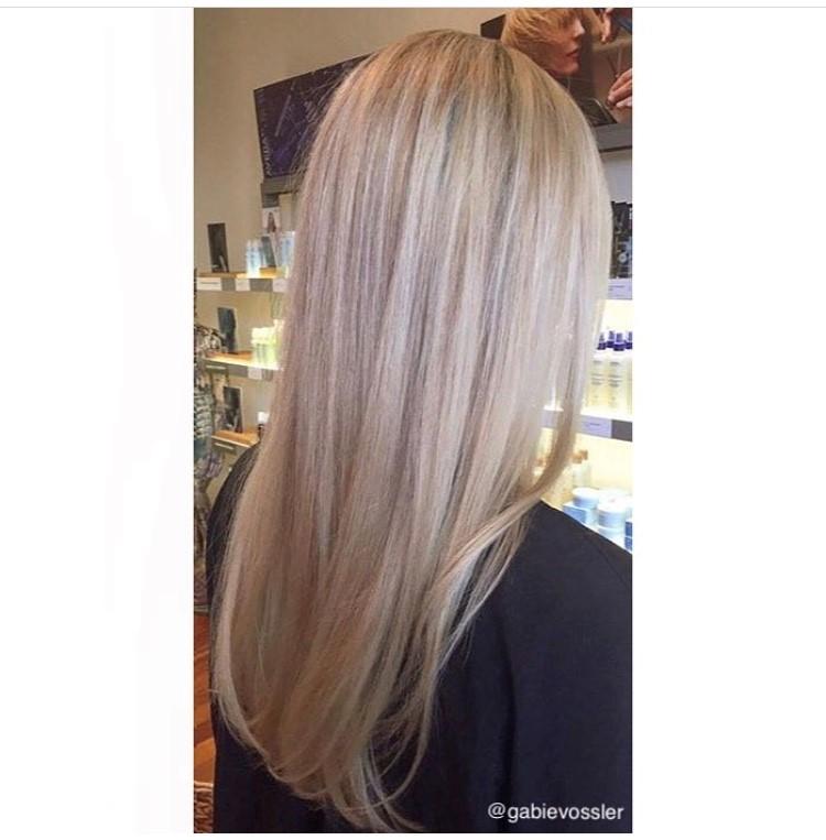 Hair by Gabie Vossler