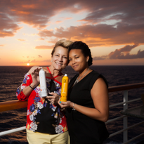 GKhair Celebrates 10th Anniversary with Passport to Success Cruise
