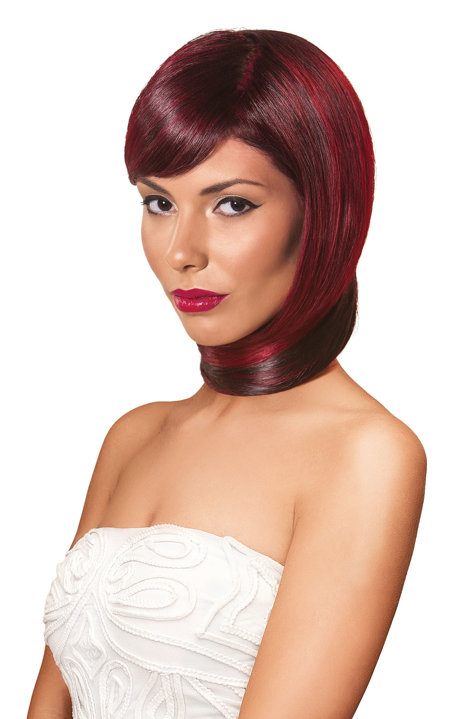 Van Tibolli Color How-To: Warm and Cool Reds
