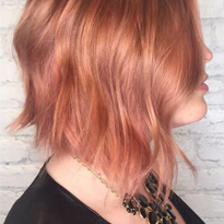 """Mad About Metals: """"Global Metals"""" Hair Color"""