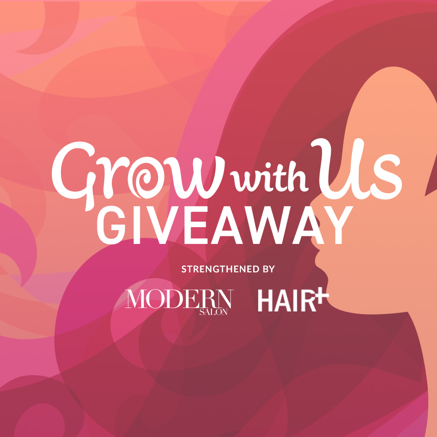 The HAIR+ Giveaway: Every Day, a New Way Salon Pros Can Grow!