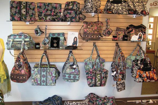 Window Shopping, Merchandising Inspiration